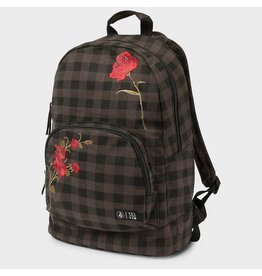Volcom Volcom Schoolyard Canvas Backpack - Multi