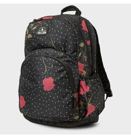 Volcom Volcom Fieldtrip Poly Back pack - Black