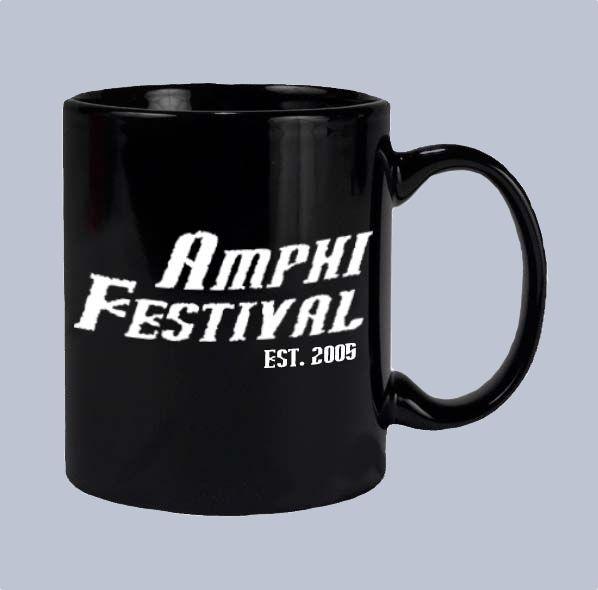 COFFEE POT - AMPHI FESTIVAL