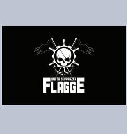 USF-LOGO HISSFLAGGE
