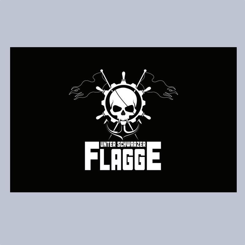 USF-LOGO HOISTABLE FLAG