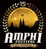 15. AMPHI FESTIVAL 2019 - WEEKEND-TICKET