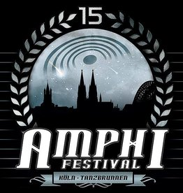 15. AMPHI FESTIVAL 2019 - SATURDAY - 20. JULY 2019
