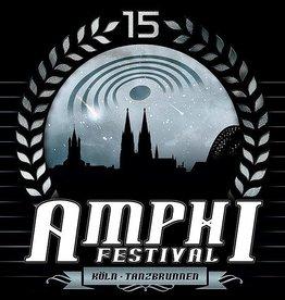 15. AMPHI FESTIVAL 2019 - TK SAMSTAG - 20. JULI 2019