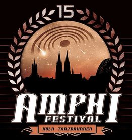 15. AMPHI FESTIVAL 2019 - TK SONNTAG - 21. JULI 2019