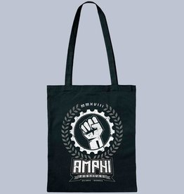 "JUTEBAG - AMPHI 2018 ""FIST"""