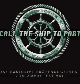 UPGRADE - CALL THE SHIP TO PORT 2019