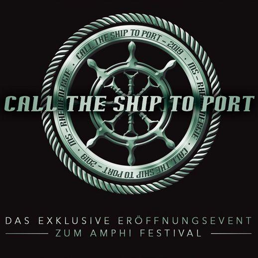 CALL THE SHIP TO PORT 2019 - UPGRADE