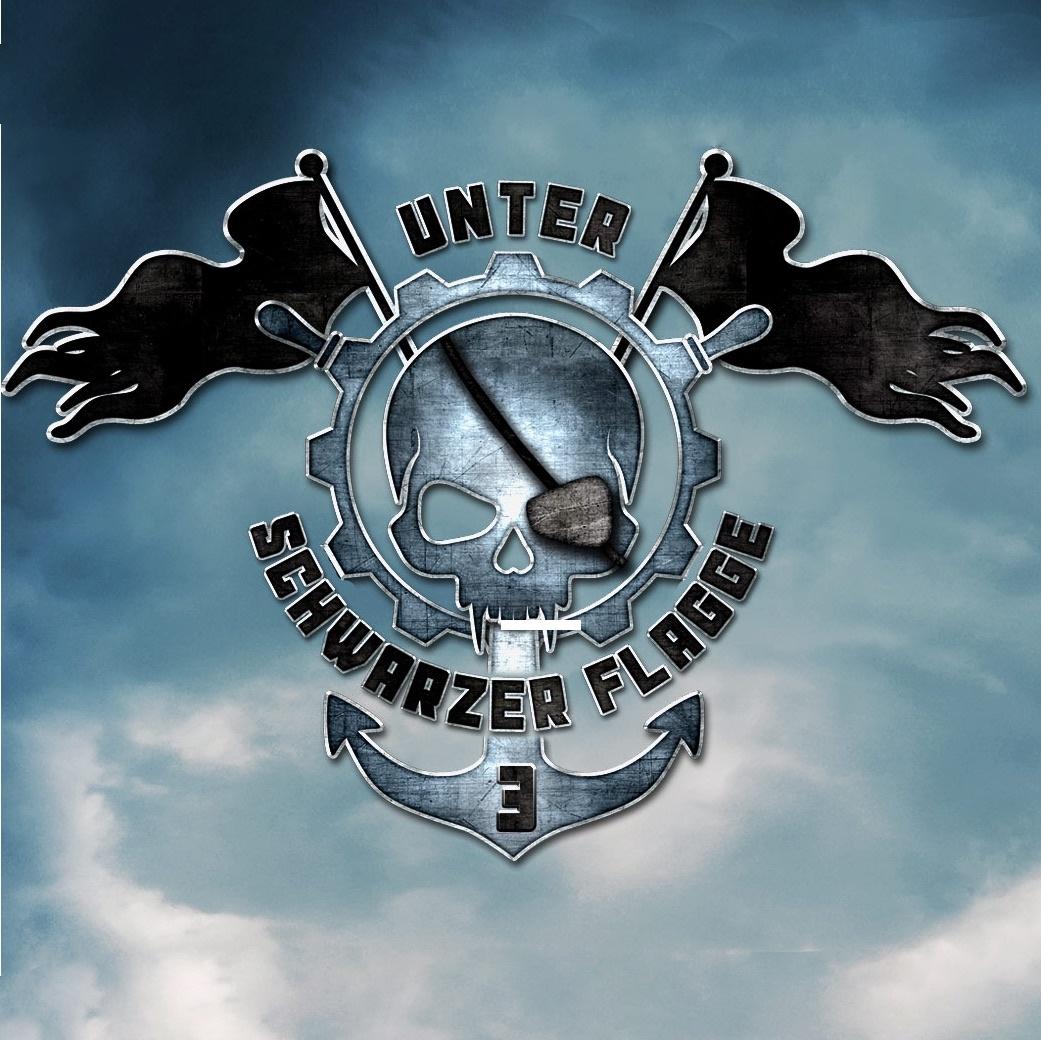 UNTER SCHWARZER FLAGGE 3