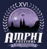 XVI. AMPHI 2020 - WEEKEND-TICKET