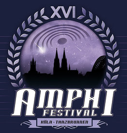 XVI. AMPHI 2020 - WEEKEND-TICKET