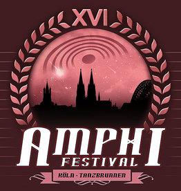 XVI. AMPHI 2020 - SATURDAY - 25. JULY 2020