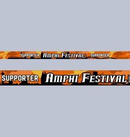 FESTIVALBÄNDCHEN - AMPHI FESTIVAL 2020 SUPPORTER