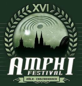 XVI. AMPHI 2021 - SUNDAY - 25. JULY 2021