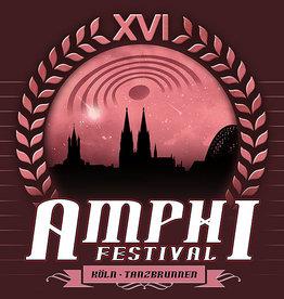 XVI. AMPHI 2022 - TK SAMSTAG - 23. JULI 2022