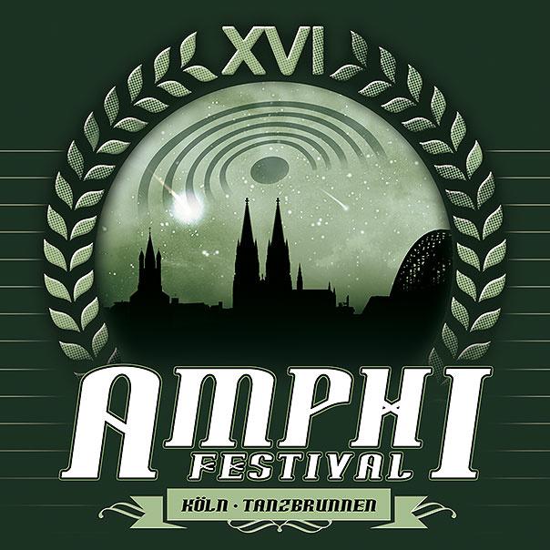 XVI. AMPHI 2022 - SUNDAY - 24. JULY 2022