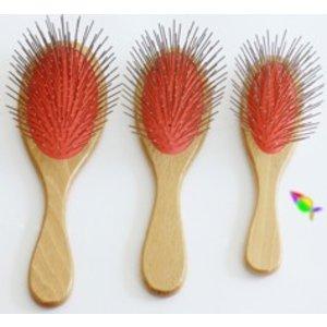 Vellus Finish 35mm brush
