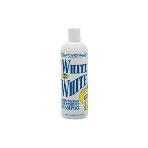 Chris Christensen Weiß auf Weiß Shampoo