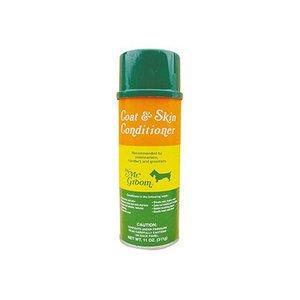Diverse Coat & Skin Conditioner Afwerkingsspray