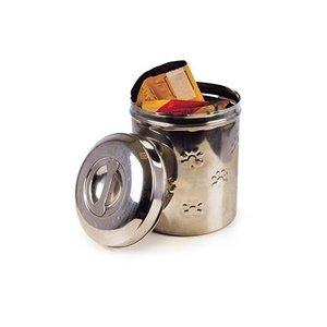 Diverse Candy jar