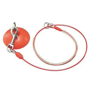 Diverse Kabel met zuignap