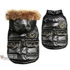 Pretty Pet Pretty Pet Jacket | black