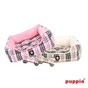 Puppia Puppia Windsor Castle Pink