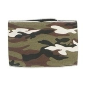 Puppy Angel belly band, camo