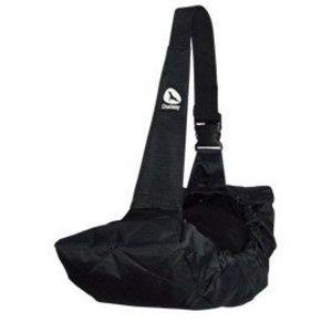 Doxtasy Kofferträger schwarz