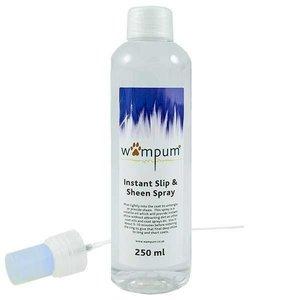 Wampum Instant slip & sheen spray
