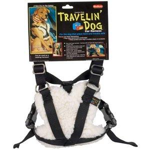 Travelin dog auto gordel