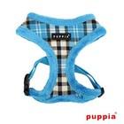 Puppia Puppia Harness Blue Uptown