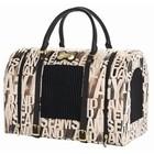 CITY art suitcase 40X23X27 CM