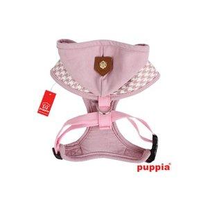 Puppia Prestige Puppia Harness pink