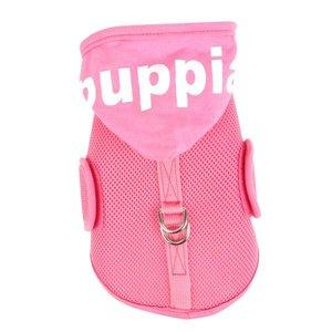 Puppia Puppia harness elite A pink