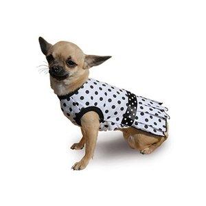 Max & Co Max + Co Poka Dot Dress