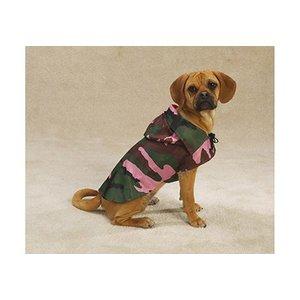 Casual Canine Casual Canine Camo Jacket