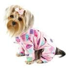 Pyjamas und Bad