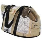 Yagu style travel bag