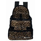 Doxtasy Animal Gear Front Carrier - Leopard