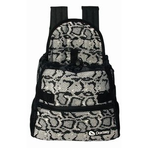 Doxtasy Animal Gear Front Carrier - Snake