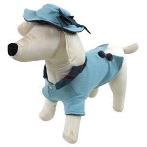 Dog Coat little miss