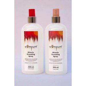 Wampum Miracle grooming spray DS