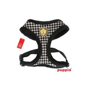 Puppia Puppia Downtown Harness Black