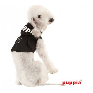 Puppia puppia elite harness A  ZWART