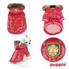 Puppia Puppia explorer roten Mantel