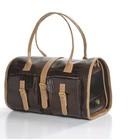 Croco travel bag
