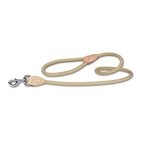 Animal Gear Round Rope Natur spiegelt Linie 120x10cm
