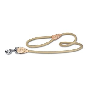 Animal Gear Round Rope Natural reflects Line 120x10cm