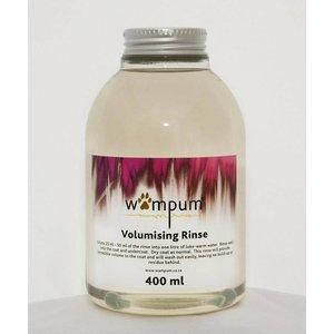 Wampum Volumising rinse concentrate